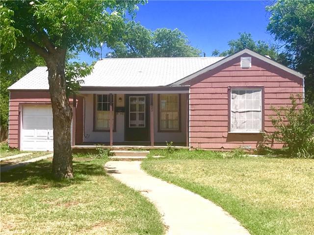 1625 Matador Street, Abilene, TX 79605