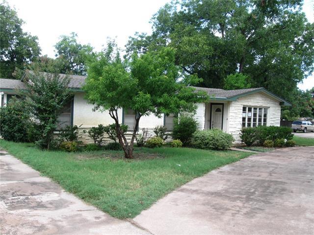 834 S Leggett Drive, Abilene, TX 79605