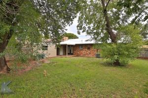 1956 N Willis Street, Abilene, TX 79603