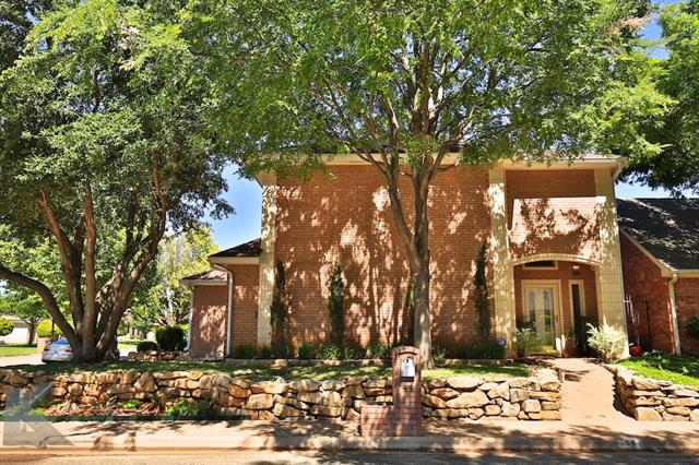 44 Wynrush Circle, Abilene, TX 79606