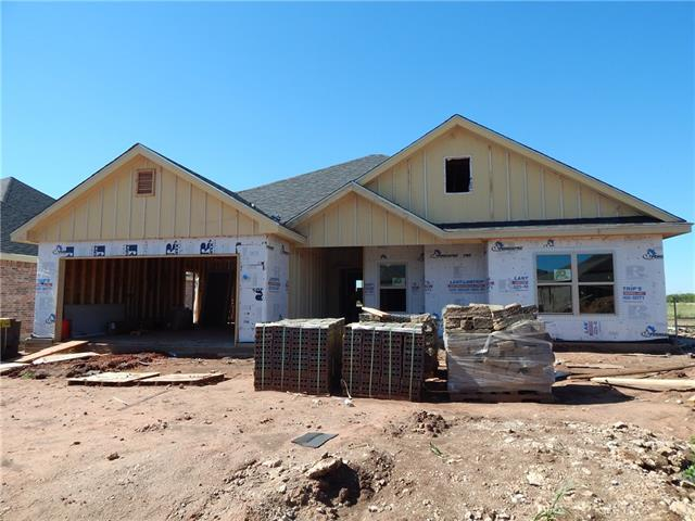 326 Eagle Mountain Drive, Abilene, TX 79602