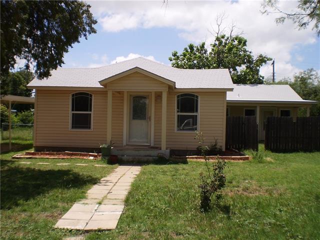 2302 Vine Street, Abilene, TX 79602