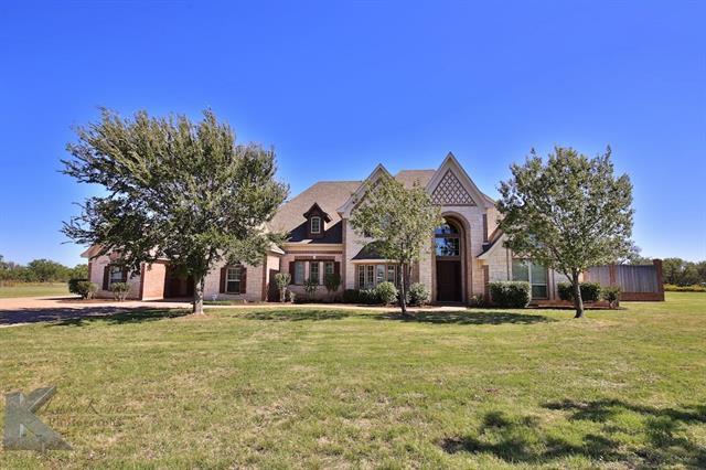 165 Castle Rock Cove, Abilene, TX 79602