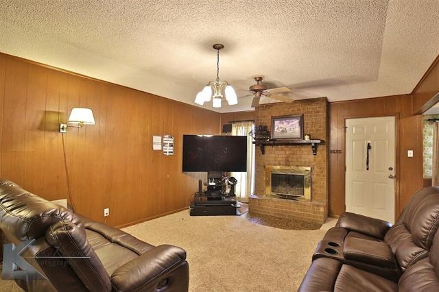 3425 S 23rd Street, Abilene, TX 79605