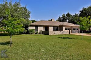 2466 Post Oak Road, Abilene, TX 79605
