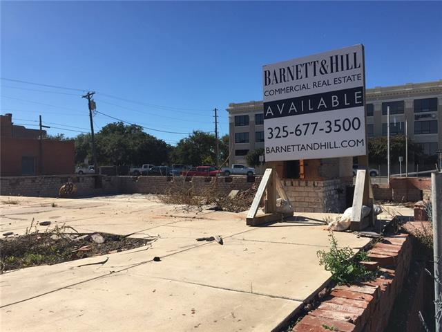 101 Oak Street, Abilene, TX 79602