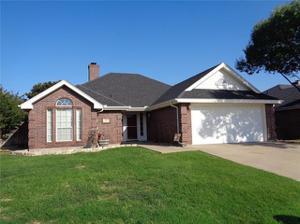 3117 Beacon Hill Rd, Abilene, TX 79601