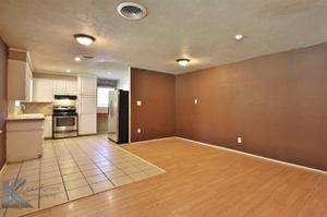 1626 Marsalis Drive, Abilene, TX 79603