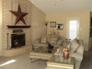 2632 Melissa Lane, Abilene, TX 79606