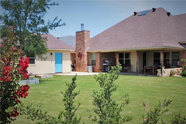 4409 Majestic Sky, Abilene, TX 79606