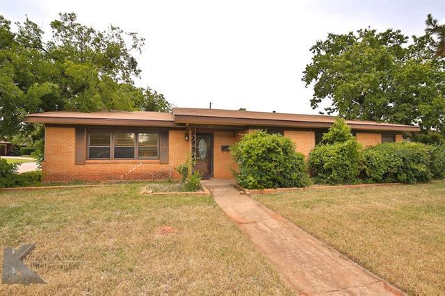 225 Lexington Avenue, Abilene, TX 79605