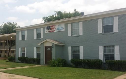 1705 S 3 Rd Street, Abilene, TX 79602