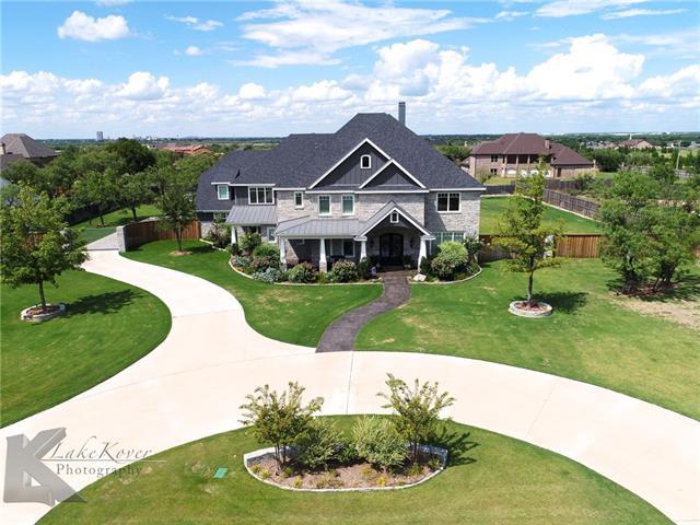 942 Prado Verde Drive, Abilene, TX 79602