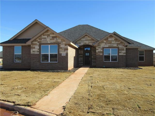 6609 Longbranch Way, Abilene, TX 79606