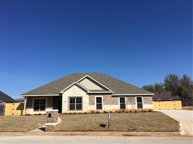 1709 Lakeway Drive, Abilene, TX 79602