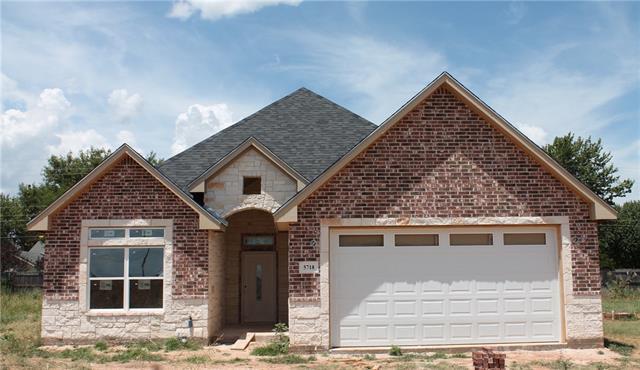 5718 Legacy Drive, Abilene, TX 79606