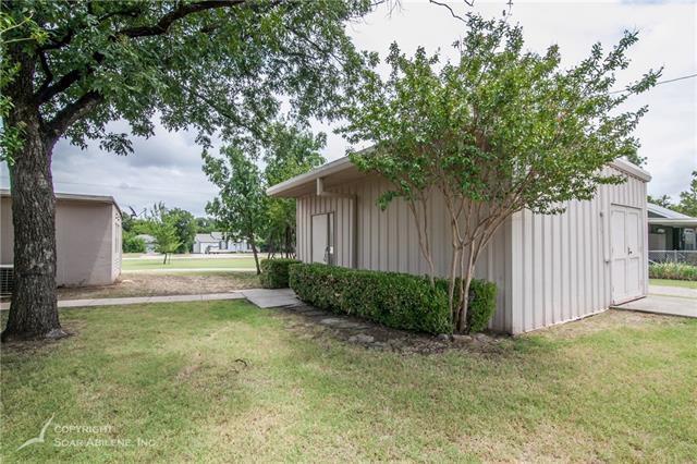 2218 Sayles Boulevard, Abilene, TX 79605