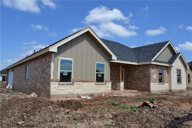 302 Eagle Mountain Drive, Abilene, TX 79602