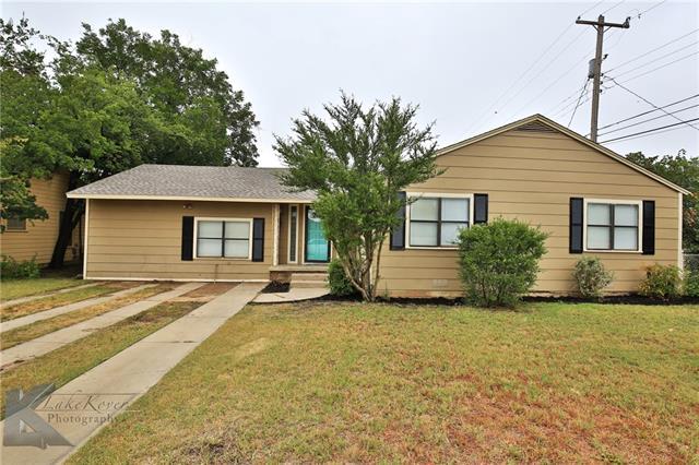 774 E North 11th Street, Abilene, TX 79601