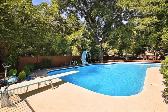 1173 Glenwood Drive, Abilene, TX 79605