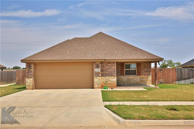 3258 Firedog Road, Abilene, TX 79606