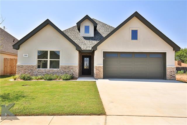 5850 Legacy Drive, Abilene, TX 79606