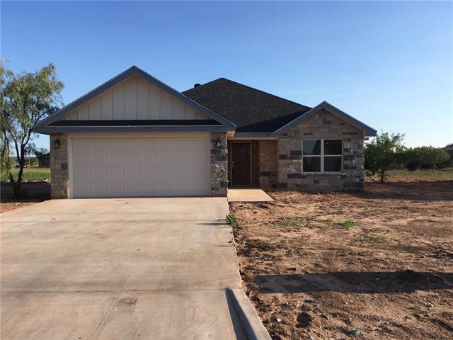 217 Hog Eye Road, Abilene, TX 79602