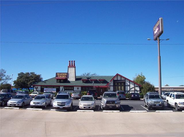 1882 S Clack Street, Abilene, TX 79605