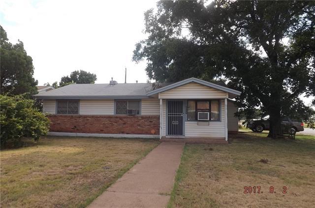 2498 Glendale Drive, Abilene, TX 79603