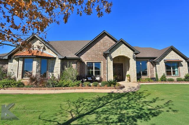 234 Southwind Circle, Abilene, TX 79602