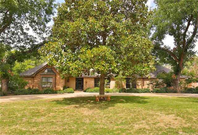 1710 Woodridge Drive, Abilene, TX 79605