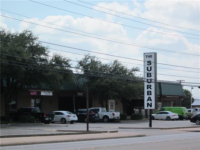 4201 N 1st Street, Abilene, TX 79603