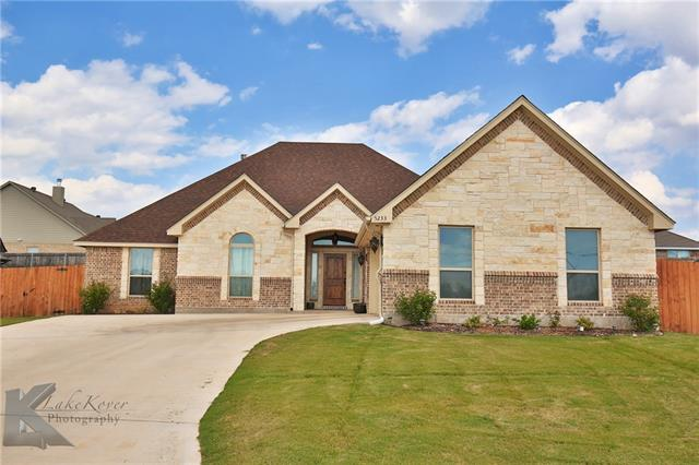 5233 Granite Circle, Abilene, TX 79606