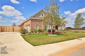 2102 South Ridge Crossing, Abilene, TX 79606