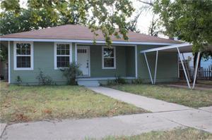 1550 Woodard Street, Abilene, TX 79605