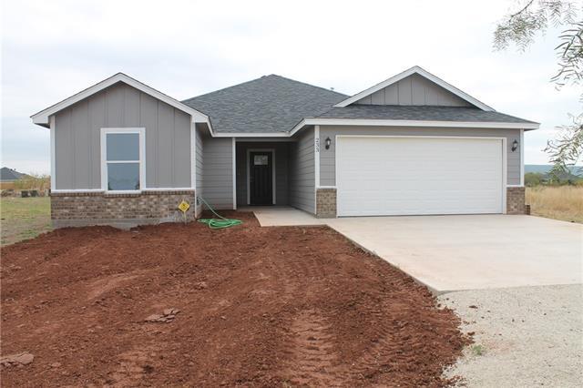 233 Foxtrot Lane, Abilene, TX 79602