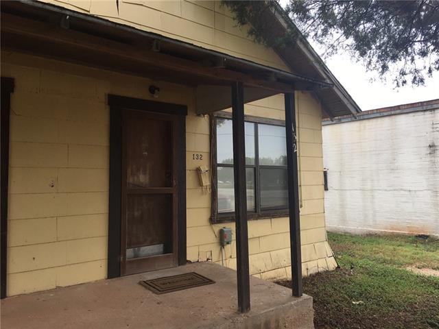 132 Ross Ave. Avenue, Abilene, TX 79605
