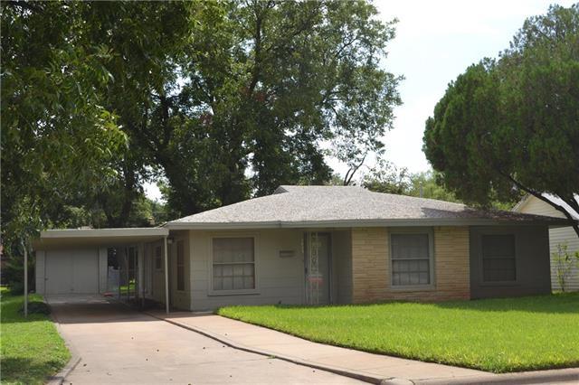 2025 Cedar Crest Drive, Abilene, TX 79601