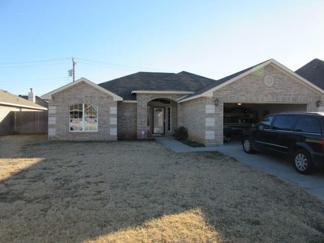 6617 Sutherland Street, Abilene, TX 79606