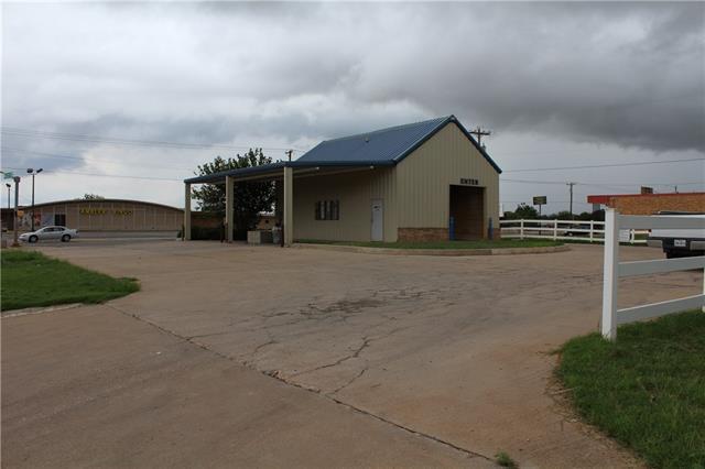 3375 Ambler Avenue, Abilene, TX 79603