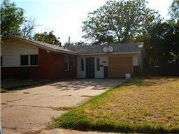 1442 Westview Drive, Abilene, TX 79603