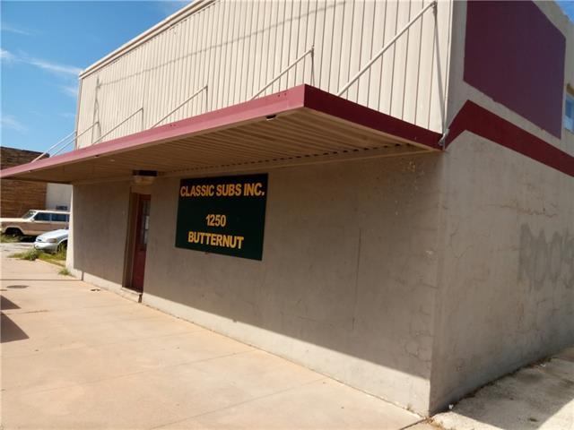 1250 Butternut Street, Abilene, TX 79602