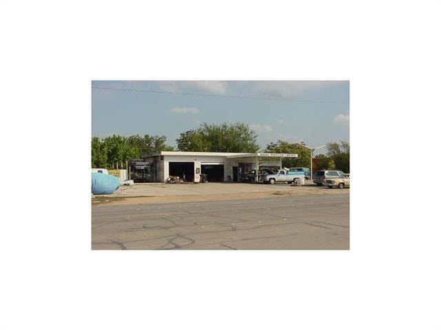 1241 Butternut Street, Abilene, TX 79602
