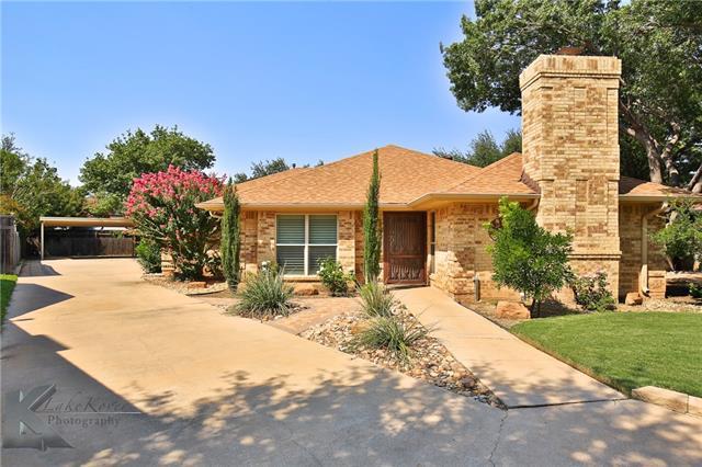 28 Cherry Hills E, Abilene, TX 79606