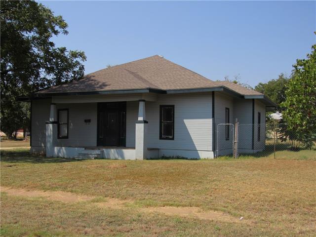 1842 Beech Street, Abilene, TX 79601