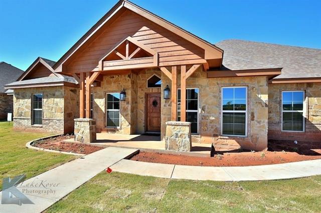 250 Weatherby Street, Abilene, TX 79606