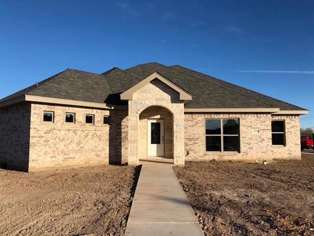 374 Brazos Drive, Abilene, TX 79602