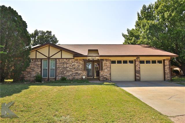 5333 Hunters Circle, Abilene, TX 79606