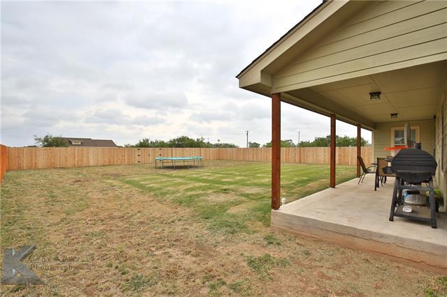 118 Hog Eye Road, Abilene, TX 79602