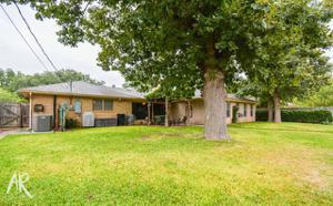3817 Ligustrum Dr, Abilene, TX 79605